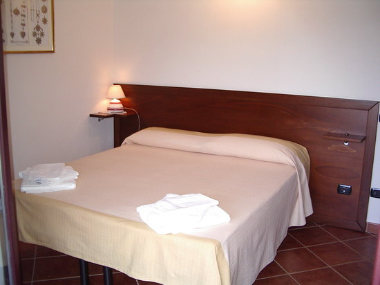 Bed and Breakfast Cala Fuile