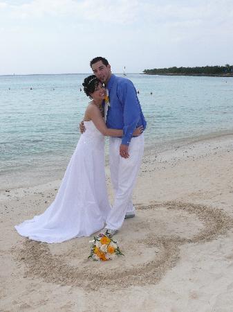 Hotel Playa Costa Verde: mariage