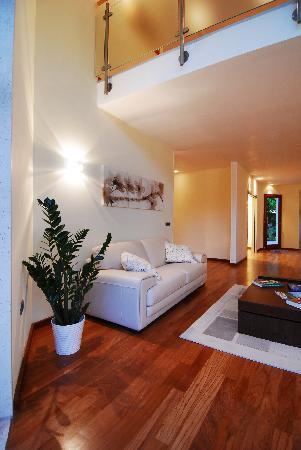 Relais Villa Stella: soggiorno