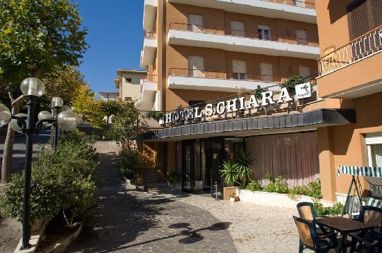 Photo of Hotel Santa Chiara Chianciano Terme