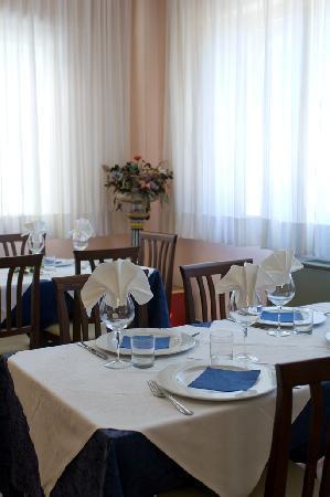 Hotel Santa Chiara: ristorante