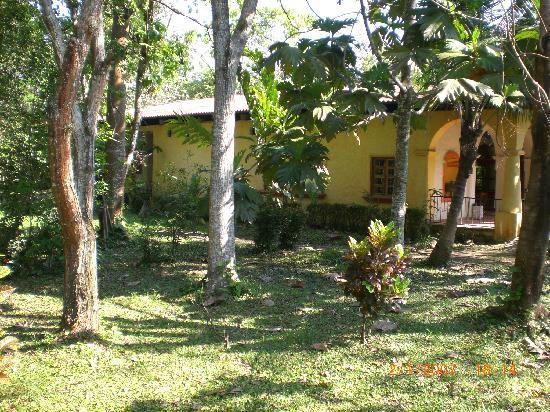 Kolem Jaa: Uno dei bungalow