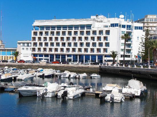 Hotel Spa Faro