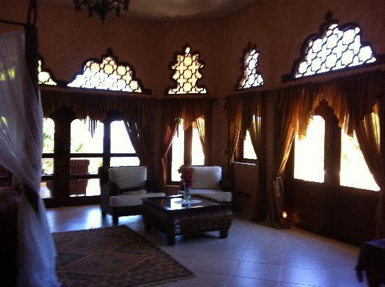 The Palace at Playa Grande: Room
