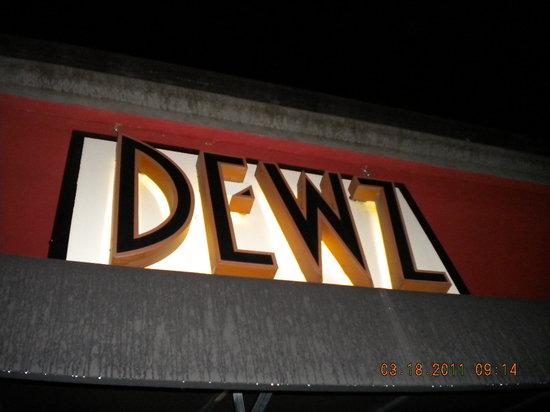 Foto de Dewz Restaurant