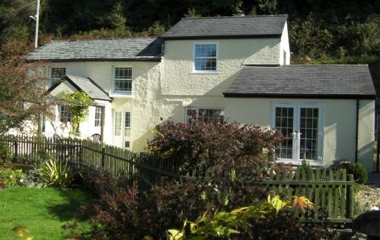 Par, UK: Ragstones Cornish Bed & Breakfast