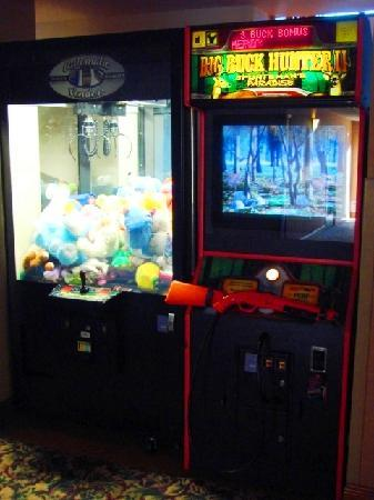 Country Inn & Suites By Carlson, Rapid City: Video Arcade