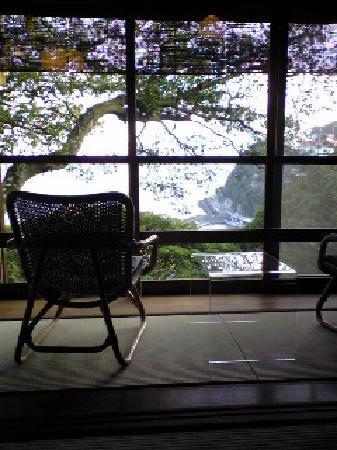 Hoshino Resorts KAI Atami: 客室