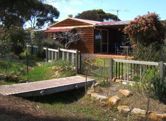 A bientot Seayu Lodge : A bientôt Seayu Lodge, Kangaroo Island