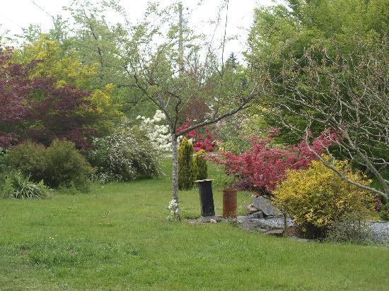 Chemainus Gardens: Gardens