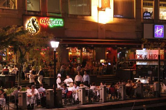 Riverside Cafe Hours
