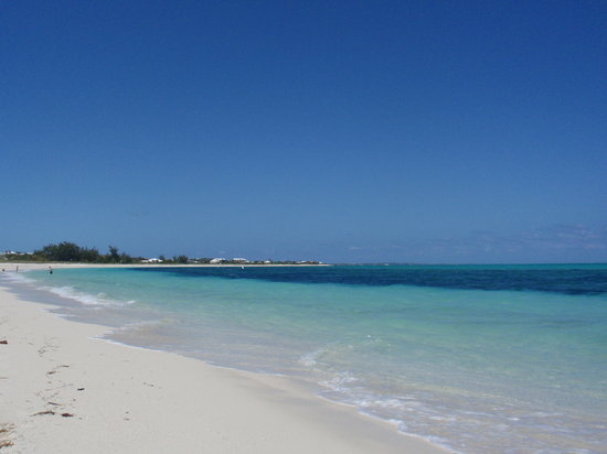 Turks e Caicos: Grace Bay