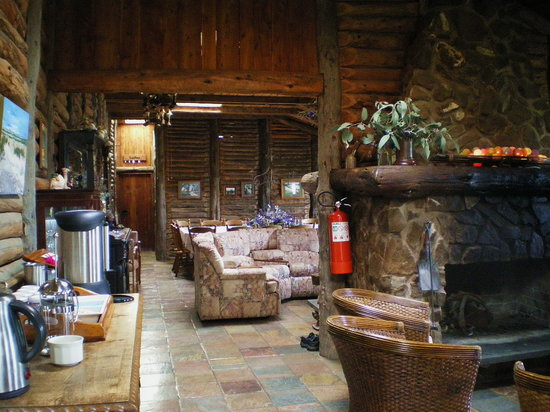 O'Sullivans Pine Plains Lodge
