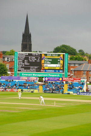 ‪Headingley Carnegie Cricket Ground‬