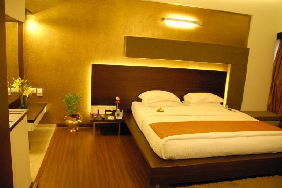 Dolphin Hotel: Rooms