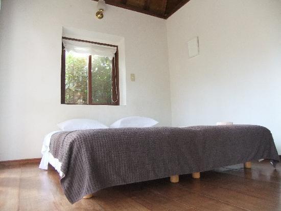 Sapunaya : 部屋