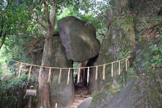 สึกุบะ, ญี่ปุ่น: 弁慶七戻り