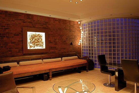 New York Penthouse Bold Street Picture Of Signature