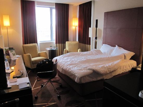 Holiday Inn Sofia: Executive room