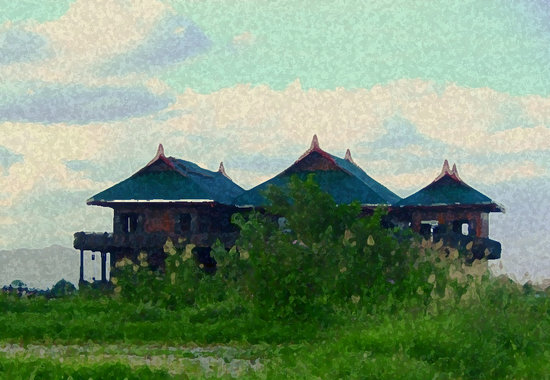 Inle Heritage: The House