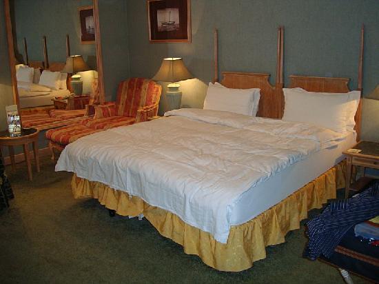 Inn & Go Kuwait Plaza Hotel: Swiss Belhotel