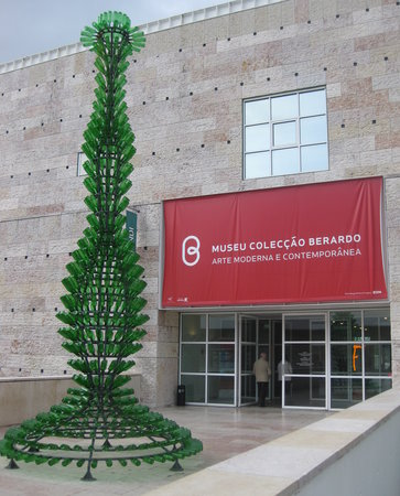 Centro Cultural de Belem - CCB