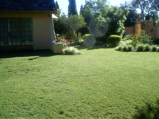 Kuse Khaya Guest House : Kuse Khaya