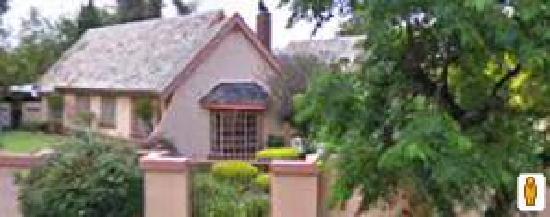 Boksburg, África do Sul: Kuse Khaya