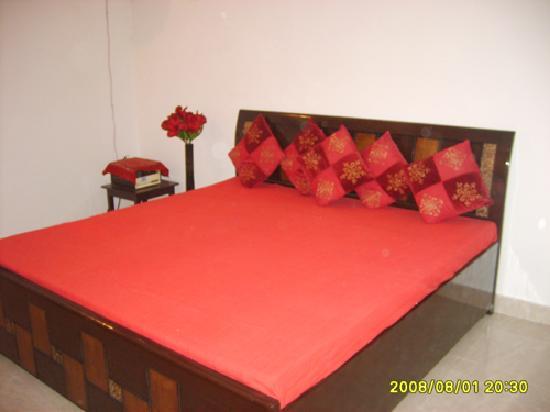 Anubhav Holiday Home : Bedrrom 2