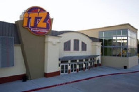 IT'Z Houston: iT'Z