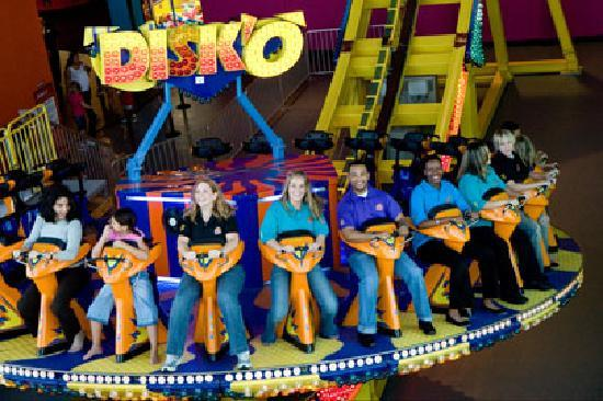 IT'Z Houston: Disko