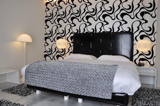 "Corfu Mare Boutique Hotel: ""Suite Noir"""