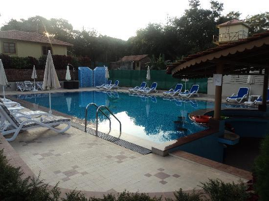 Cochichos Resort: Swiming Pool