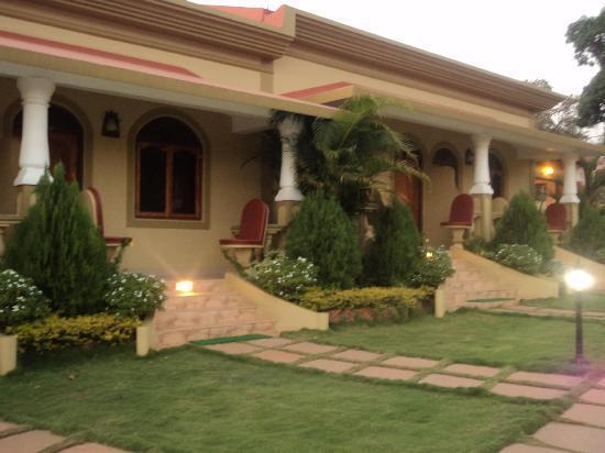 Cochichos Resort: 1