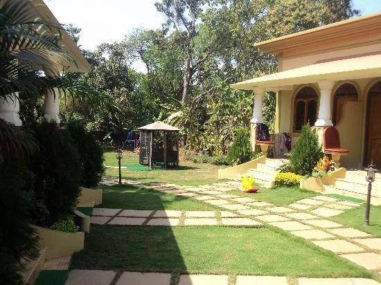 Cochichos Resort: 2