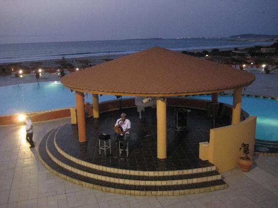 Royal Horizon Boa Vista : Evening Entertainment