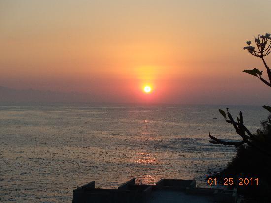 Flor Del Mar : Paradise Sunrise