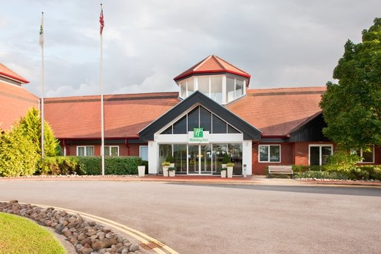 Welcome to the Holiday Inn Aylesbury