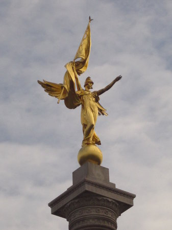 Washington Photo Safari : monuments around town