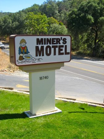 Things To Do In Modesto >> Miner's Motel (Jamestown, CA) - UPDATED 2016 Reviews ...
