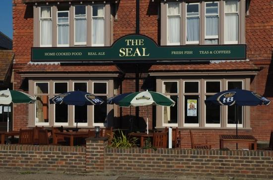 Selsey, UK : Great food, great ales, amazing value for money, now with 13 bedrooms