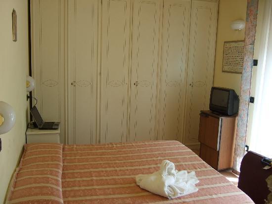 Hotel Tridentum: Camera