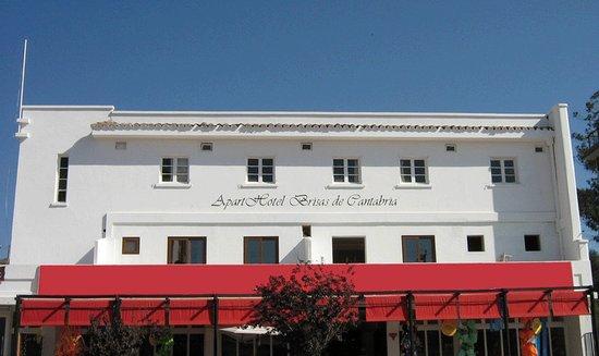 Apart Hotel Brisas de Cantabria: hotel