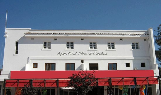 Apart Hotel Brisas de Cantabria