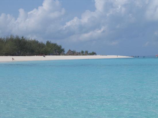 DoubleTree by Hilton Resort Zanzibar - Nungwi: Kendwa