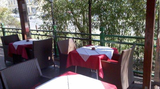 kitajska restavracija kitajski zmaj