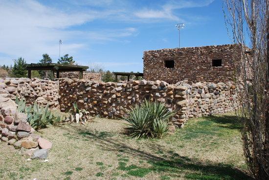Besh Ba Gowah Museum, Globe, AZ