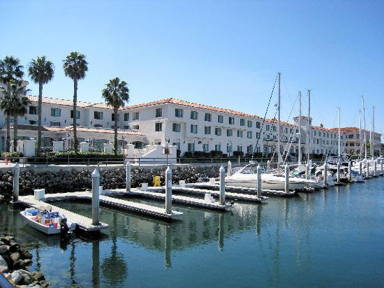 Doubletree Hotel San Pedro California