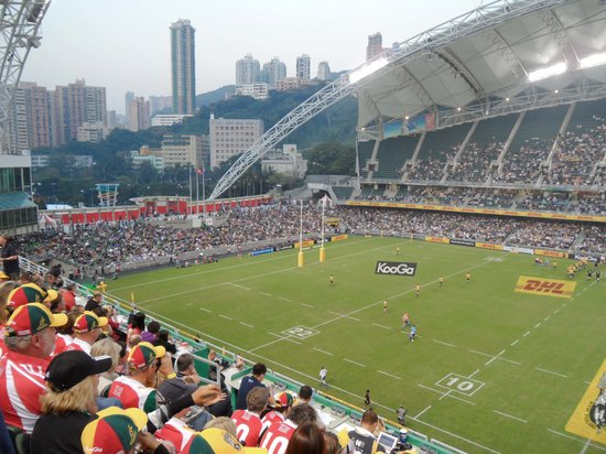 ‪Hong Kong Stadium‬