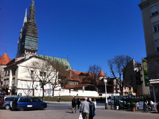 Cathedral of the Assumption: Kathedrale